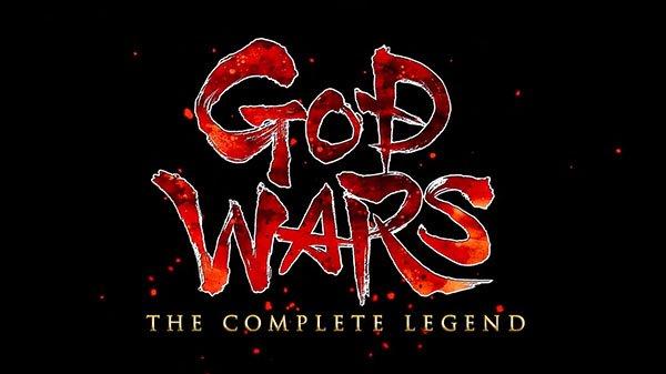 God Wars Complete Legend