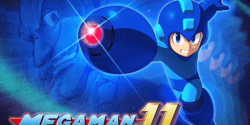 MegaMan11 Art 1512379726 - Mega Man 11: Erste Impressionen zu Torch Man