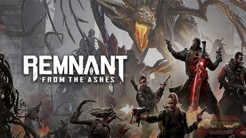 Remnant from the ashes 800x450 - Perfect World präsentiert Torchlight Frontiers und Remnant: From the Ashes auf der gamescom 2018
