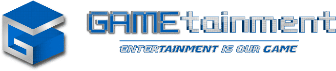GAMEtainment Logo