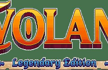 Evoland Logo