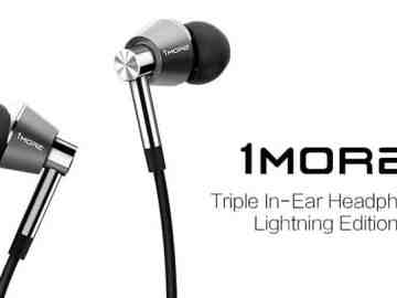 1more triple driver inear - [Test] 1MORE Triple Driver In-Ear Kopfhörer