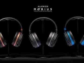 Audeze Mobius Test