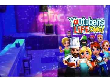 Youtubers Life OMG Edition