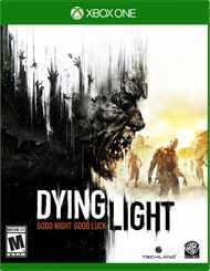 Dying Light The Following Logp Packshot