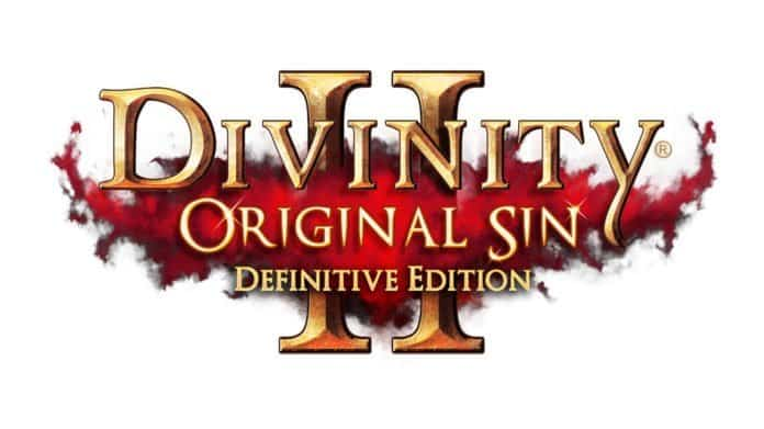 Divinity Originial Sin 2 Logo