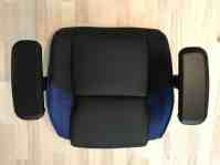 snakebyte GAMING SEAT Test