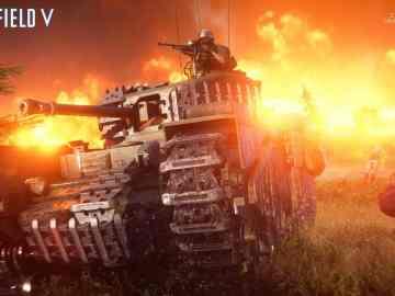 Battlefield V Feuersturm