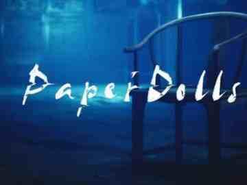 Paper Dolls Keyart