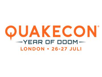 Quakecon Europe Logo