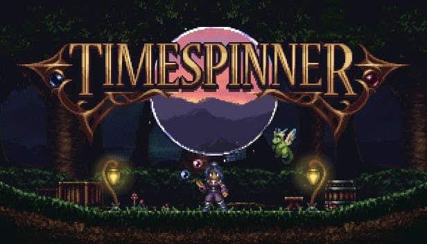Timespinner keyart