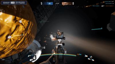 Boundary Screenshot
