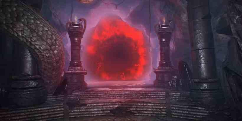 Black Desert Online Altar of Blood