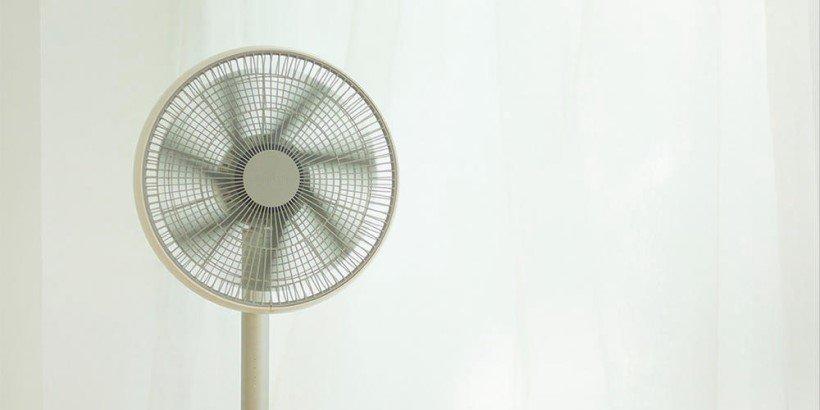 Smartmi Ventilator