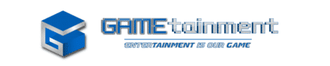 GAMEtainment Header Logo