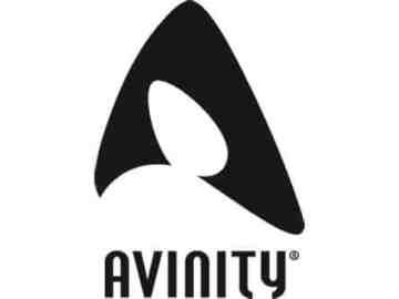 Avinity Kabel Logo