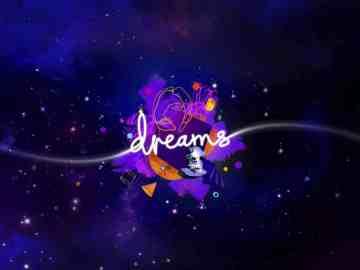 Dreams Keyart