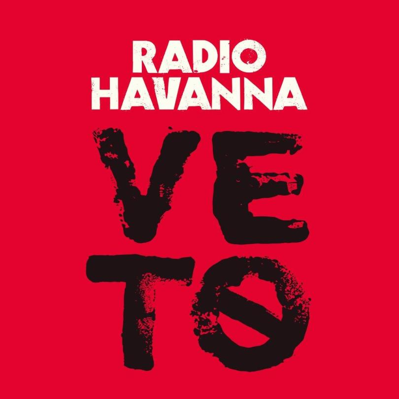 Radio Havanna Veto Cover