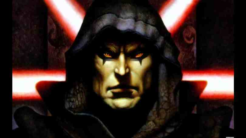 Darth Bane Sith