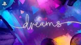 Dreams PS4 Keyart