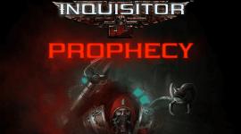 Warhammer 40.000: Inquisitor - Prophecy