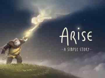 Review_Arise_a_simple_story_1