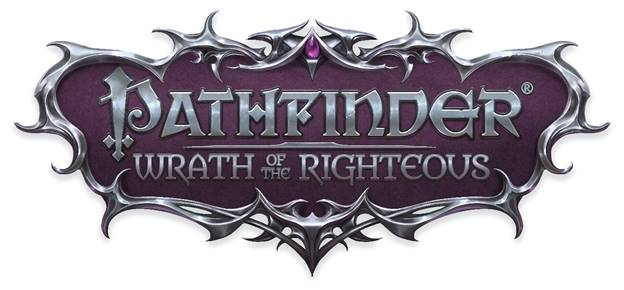 Pathfinder: Wrath of the Righteous Logo