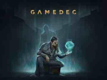 Gamedec Keyart