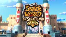 Snack World Gold