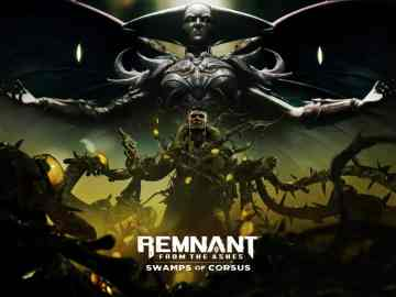 Remnant: From the Ashes – Swamps of Corsus