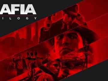 Mafia Trilogy Keyart