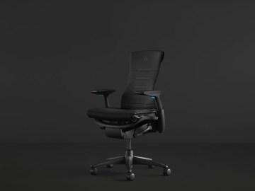 herman miller gaming chair