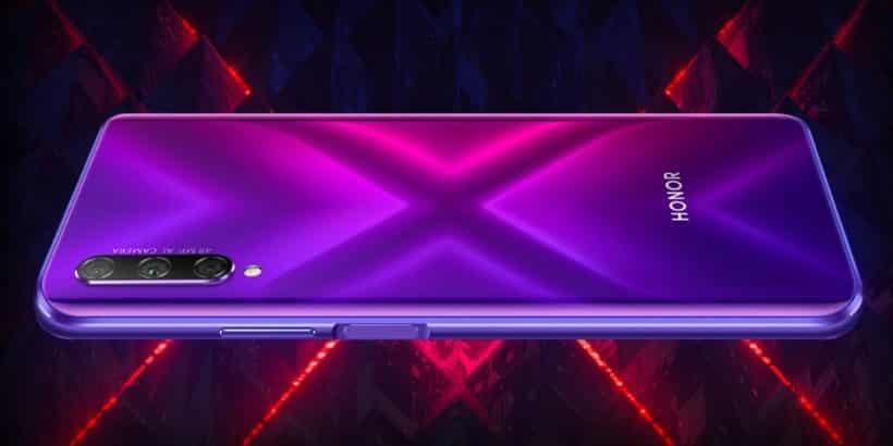 Honor 9X Pro