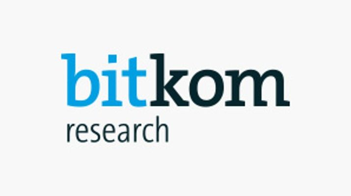 bitkom research logo