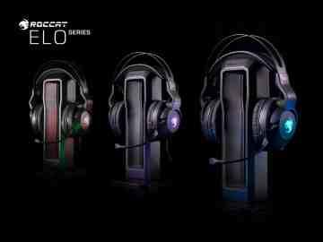 ROCCAT Elo Headset