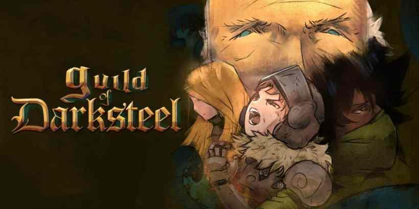 guild of darksteel keyart