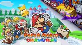 Paper Mario: The Origami Kingdom