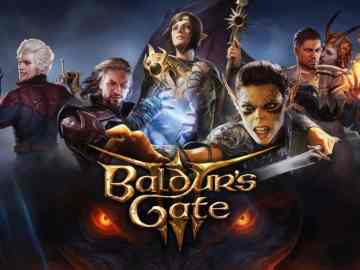 baldurs gate 3 keyart