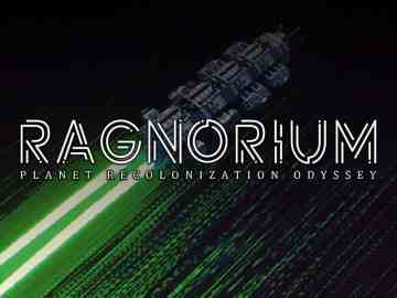 ragorium key art