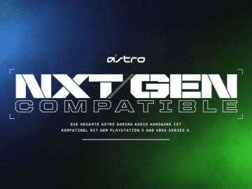Astro Next Gen Kompatibilität