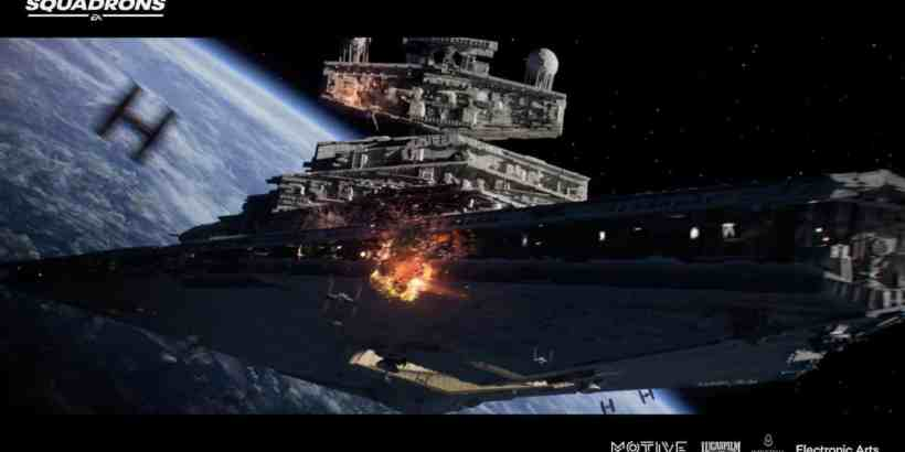 star wars squadrons hunted