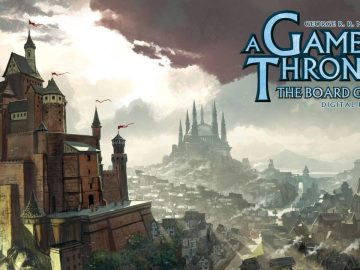 A Game of Thrones: Das Brettspiel Digital Edition