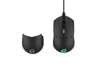 QPAD DX-700 Pro Gaming Maus