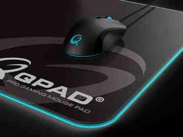 qpad mouse pad
