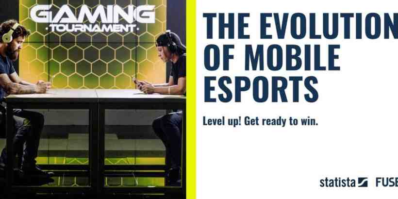 The Evolution of Mobile Esports