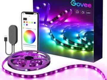 Govee RGBIC LED Strip Light
