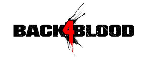 Back 4 Blood Logo