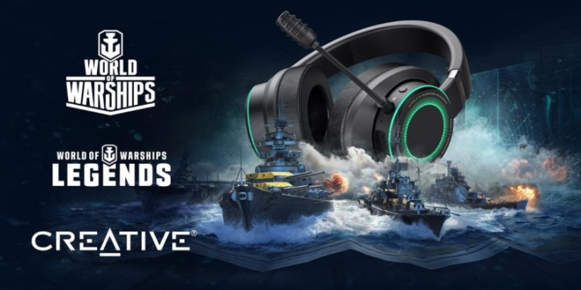 creative world of warships promo