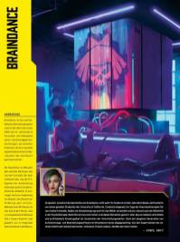 cyberpunk 2077 braindance