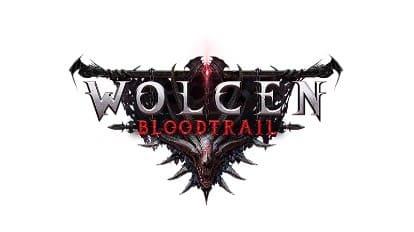 Wolcen Bloodtrail Logo